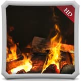 Glary Fireplace
