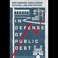 In Defense of Public Debt (English Edition)