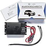 VON HAMELN® Marterverschrikker, auto, 1 stuk, effectieve marterafweer met ultrasone geluid, directe en langdurige bescherming