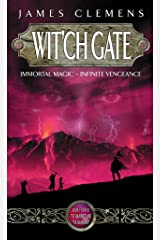 Wit'ch Gate: The Banned and the Bannished Book Four (Banned and the Banished) Kindle Edition