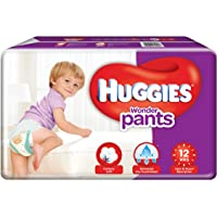 Huggies Wonder Pants Extra Large Size Diaper (20 Count)