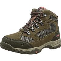 HI-TEC Storm WP Womens, Stivali da Escursionismo Alti Donna, 43