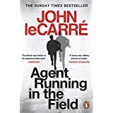 Agent Running in the Field: A BBC 2 Between the Covers Book Club Pick
