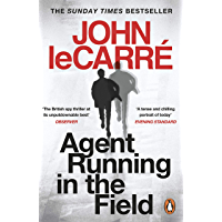 Agent Running in the Field: A BBC 2 Between the Covers Book Club Pick (English Edition)