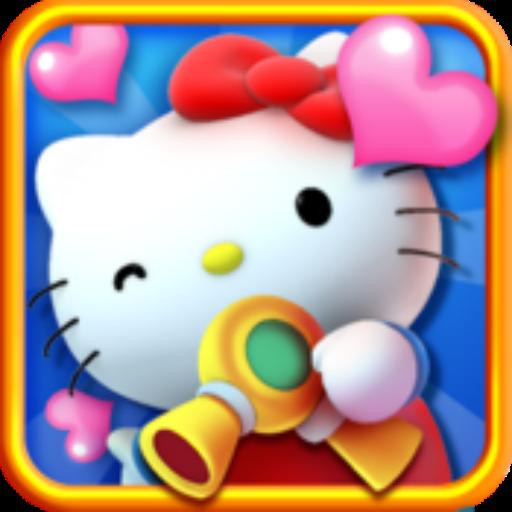 Hello Kitty Run - Best Free Fun & Addictive Adventure Animal Games For Kids,Boys & Girls - Hello-kitty-racing-spiel