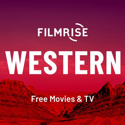 FilmRise Western (Free Full Movies App)