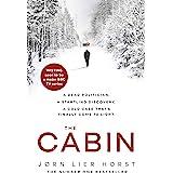 The Cabin: The Cold Case Quartet, Book 2 (English Edition)