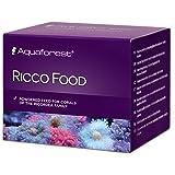 Aquaforest Ricco Powdery Food, 30g