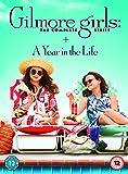 Gilmore Girls Season 1-8 izione: Regno Unito] [Import italien]