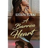 A Barren Heart: A tender, angsty, heartbreaking romance