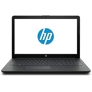 HP 15 Core i5 8th gen 15.6-inch FHD Laptop (8GB/1TB HDD/DOS/Sparkling Black /2.04 kg), 15q-ds0009TU
