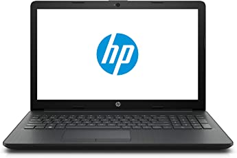 HP 15 Core i5 8th gen 15.6-inch Laptop (8GB/ 1TB HDD/DOS/Sparkling Black /2.04 kg), 15q-ds0009TU