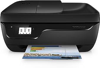 HP DeskJet 3835 All-in-One Ink Advantage Wireless Colour Printer (Black)