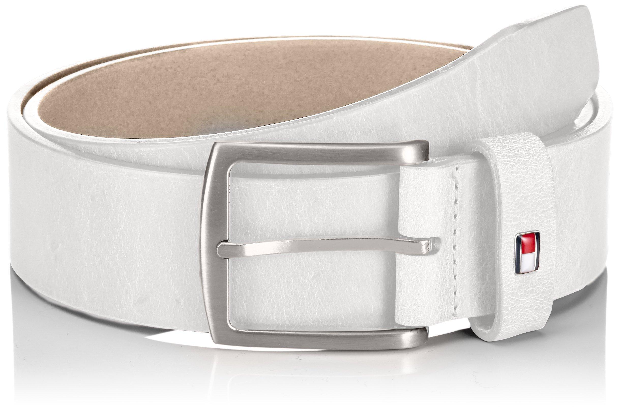 Tommy Hilfiger New Denton Belt 4.0, Cintura Uomo 1 spesavip