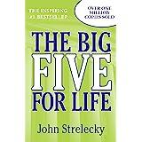 The Big Five for Life (English Edition)