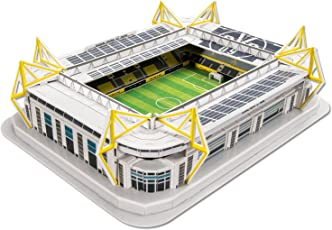 BVB BORUSSIA DORTMUND 3D-STADIONPUZZLE