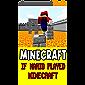 Minecraft : If Mario Played Minecraft (English Edition)