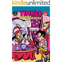Tinkle Double Digest No 155
