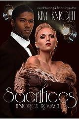 Sacrifices Kindle Edition