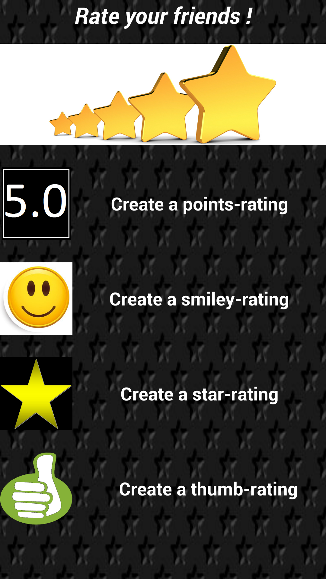 Zoom IMG-2 quick rating