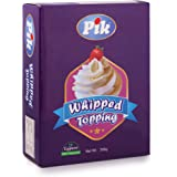 Pik Whipped Topping, 500g