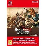 Hyrule Warriors: La era del cataclismo Pase de expansión   Nintendo Switch - Código de descarga