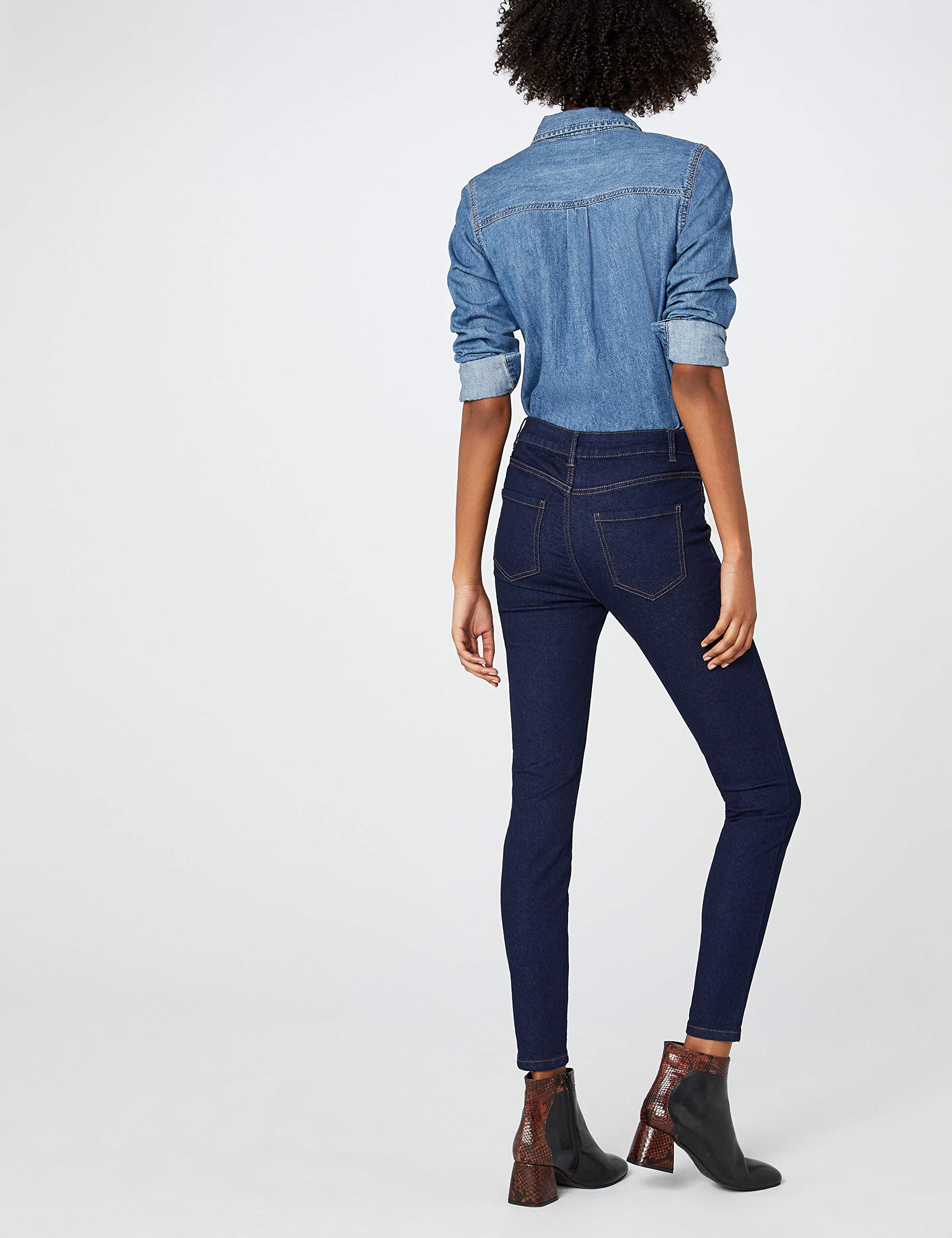 New Look Women's Skinny Jeans 58