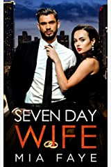 Seven Day Wife: A Fake Marriage Office Romance (English Edition) Versión Kindle
