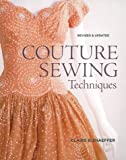 Shaeffer, C: Couture Sewing Techniques