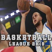 Basket Ball League 2k19