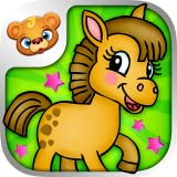 123 Kids Fun FLASHCARDS Game - Cool English Learning Game for Preschool Kids and Toddlers
