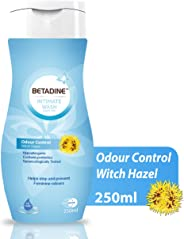 Betadine Intimate Wash Daily Use - 250 ml