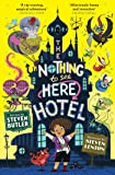 The Nothing to See Here Hotel (Volume 1)