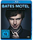 Bates Motel-Season 4 [Blu-ray]