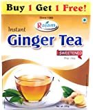 Rajam Ginger Tea 200G Box (Buy 1 Get 1 Free)
