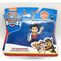 Paw Patrol Stampers 1 PC Blister (S1) - Ryder for Kids 3+ & Above
