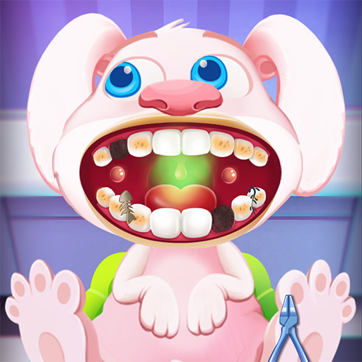 dentist care - new top free game!