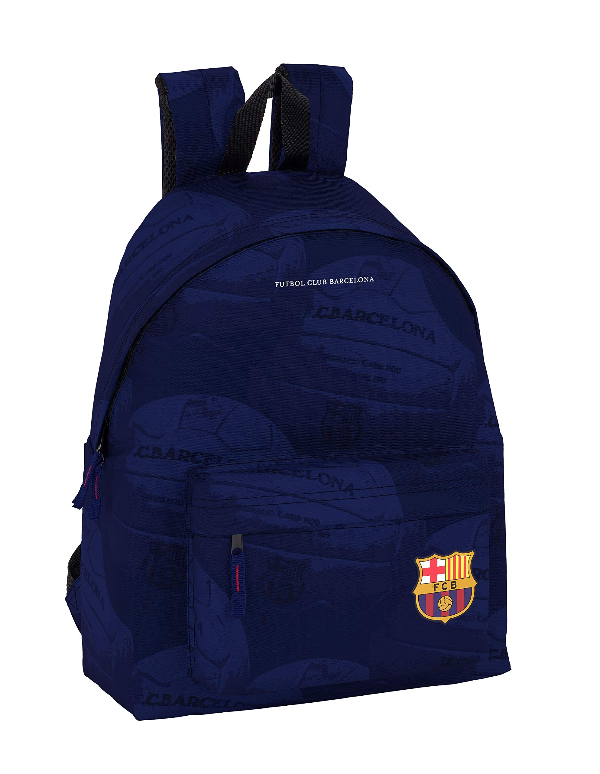 Day Pack Infantil FC Barcelona Ball Oficial 330x150x420mm