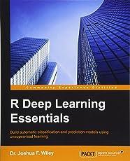 R Deep Learning Essentials