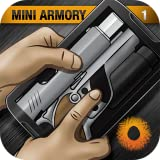 Weaphones Firearms Simulator Mini Armory Vol 1