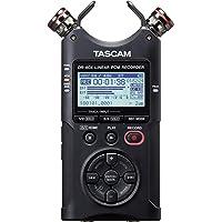 Tascam DR-40X Tragbarer Audio-Recorder mit 4 Strecken