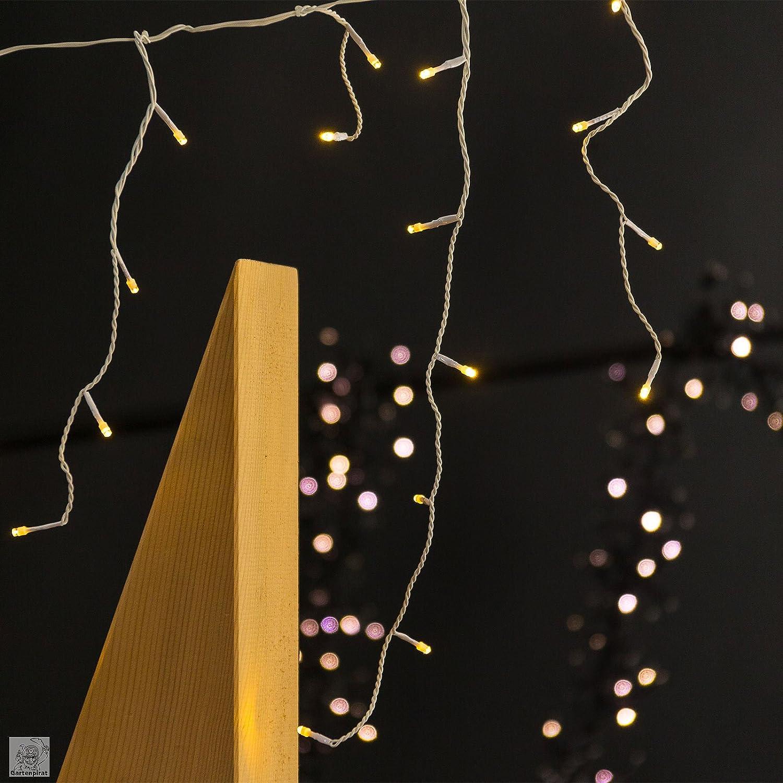 81faTOwAezL._SL1500_ Verwunderlich Led Lichterkette 20 Meter Dekorationen