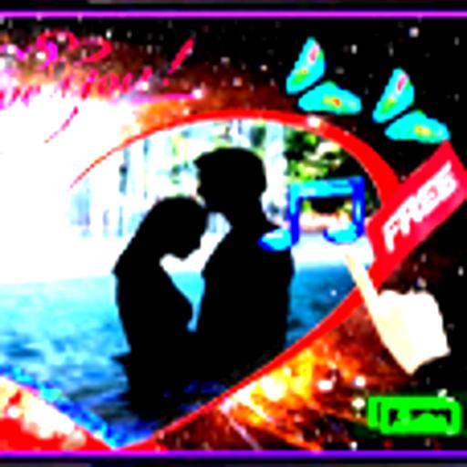 Liebe Rahmen Leben