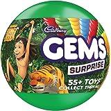 Cadbury Gems Surprise Chocolate, 17.8 g