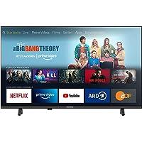 Grundig Vision 6 - Fire TV Edition (40 VAE 60) 101 cm (40 Zoll) Fernseher (Full HD, Alexa-Sprachsteuerung, Magic…