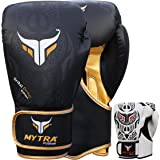 Mytra Fusion Boxing Gloves Tribal SL-3 Training Gloves
