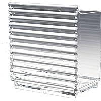 Krups MS-0062592 Boîte à capsules pour machine Nespresso XN3001, XN3002, XN3003, XN3004, XN3005, XN3006, XN3007, XN3008…