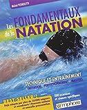 Fondamentaux de la Natation (les) Technique et Entrainement Initiation Perfect