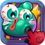 Monster Pop Bubble Buster 2 (Match 3 game) - from Panda Tap Games