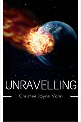 Unravelling (Pairing Series Book 2) Kindle Edition